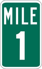 Milestones are millsotnes