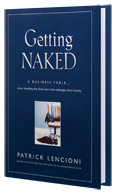 Naked innovation with customer value lens